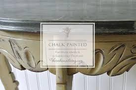 chalk painted furniture ideas 1 chalk paint colors furniture ideas