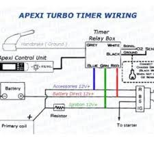 apexi turbo timer diagram product wiring diagrams \u2022 apexi auto timer for na & turbo wiring diagram kancil alarm wiring diagram new apexi turbo timer wiring diagram 4k rh rccarsusa com apexi turbo timer manual greek apexi turbo timer wiring diagram