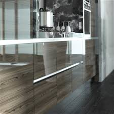 Black High Gloss Kitchen Doors Kitchens And Bedrooms Mansfield And Derby