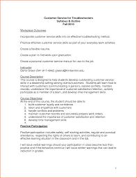 Customer Service Resume Skills 5 Example Resume Customer Service