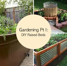 building garden beds. building raised garden beds best of gardening tips pt i diy