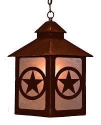 Texas Star Pendant Light Texas Star Lantern Pendant Light Lantern Pendant Lighting