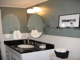 Small Picture How To Decorate A Bathroom On A Budget Small Bathroom Decorating