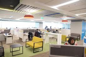 collaborative office space. Collaborative Office Space - TransUnion Mumbai (India) Collaborative R