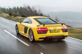 audi r8 interior. this audi r8 on test was fit with inglostadtu0027s finest v10 engine interior