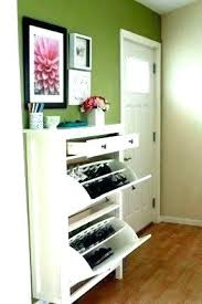 shoe storage hallway furniture. Contemporary Entry Hall Tables Storage Furniture Shoe Hallway Great Tall Cabinet Small