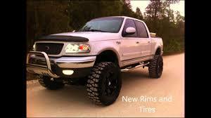 2001 ford f150 ass