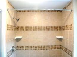 Bathroom Bathroom Tile Designs Patterns Of Good Shower With Common New Bathroom Tile Designs Patterns