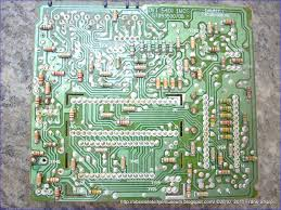 obsolete technology tellye telefunken palcolor hifi 292 pip telefunken palcolor hifi 292 pip millennium chassis 618 a 2 pip icc5341 thomson icc5 color television standard identification circuit