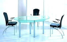 modern glass kitchen table. Exellent Kitchen Glass Kitchen Tables Teal Table Modern Top Dining  Inspiring   In Modern Glass Kitchen Table
