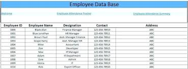 Job Employee Data Input Sheet Template Download Costing Peekin Co
