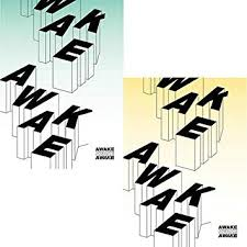 Amazon Book Pre Order Chart Jbj95 Jbj95 Awake 2nd Mini Album Random Ver Cd Poster
