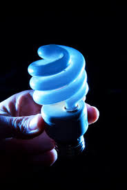 How to Change Out CFL Plug in Light Bulbs