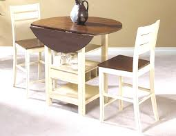 marvellous small round dining table and chairs round kitchen table sets for black wooden round round