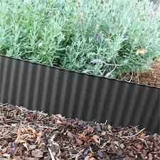 cyclone 150mm x 6m corrugated garden