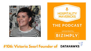 106 Victoria Searl, Founder of DataHawks, on the Data-Driven ...