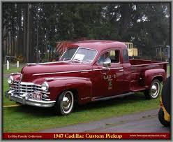 1948 Cadillac Pickup: Genuine Article?