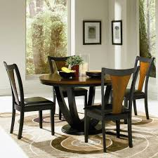 boyer 5 piece table and chair set by coaster