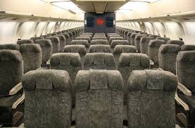 Air Canada Airbus A320 Jet Seating Chart Seat Map Air Canada Airbus A320 200 Seatmaestro
