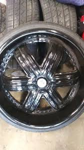 5x115 Bolt Pattern Cool 48 Inch Tis 48x1148 Bolt Pattern For Sale In Florissant MO OfferUp
