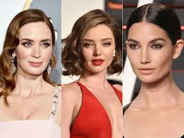 b oscars 2016 red carpet makeup looks by laura mercier