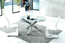 ikea glass top dining table glass dining table round glass top dining table endearing round glass