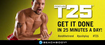 focus t25 workout a coverage