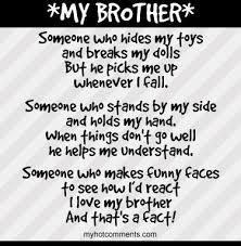 Brotherly Love Quotes