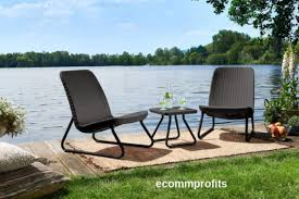 outdoor patio furniture table chair 3