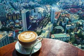 Ho Chi Minh Citys Quirkiest Cafes And Tearooms Lonely Planet