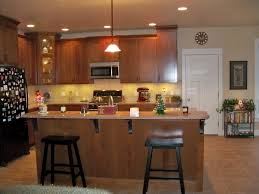 Single Kitchen Lights Single Pendant Light Over Kitchen Island Kitchen Design