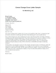 Career Change Cover Letter Guardian Resume Objective For Changing