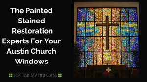 scottish stained glass austin s premiere painted stained glass artist