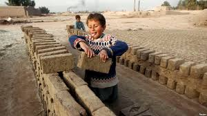 child labor in remains a problem file children work at a brick making factory in jalalabad dec 17