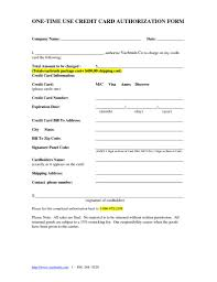 Recurring Payment Authorization Form Credit Card Billing Authorization Form Template Recurring Payment
