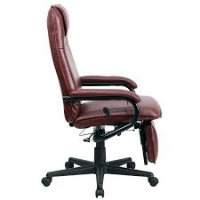 recliner office chair office recliner chair leather reclining desk chairs office pertaining to reclining office chair