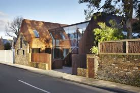 Grand Designs Kew House Photo 3 Of 11 In 10 Modern Homes In London Grand Designs