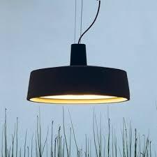 contemporary outdoor pendant lighting. marset soho outdoor pendant light modern lighting contemporary