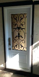 home door iron glass front doors home door ideas luxury exterior wrought iron glass doors 50