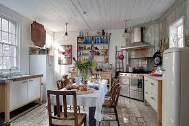 shabby chic furniture nyc. lovely kitchen with shabby chic style and a small dining area from bruce hemming furniture nyc