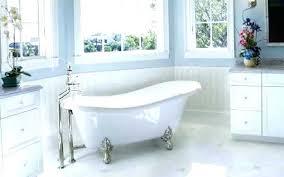 long bathtubs 7 foot bathtub claw feet foot tubs adding century chic to modern bathroom design