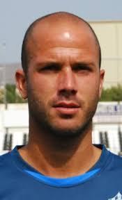 Jacinto: Jacinto Javier Reyes Sánchez - 200448
