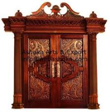 Wooden door designing Main Awesome Wooden Door Design Designer Decorative Manufacturer Supplier For Indian Home Picture Image Catalogue Photo In Arhitecture Ideas Awesome Wooden Door Design Architecture Home Ideas