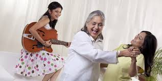 Shedding light to those who've ever felt like they have a face (or maybe even a personality) only a mother could love, b.b. Top 20 Beautiful Bollywood Songs To Dedicate To Your Mother