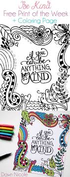 198 Best Coloring Pages For Kids Free Images On Pinterest