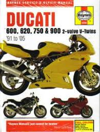haynes ducati valve v twins motorcycle haynes ducati 600 750 900 2 valve v twins 1991 2005 repair manual