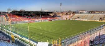 stadio romeo menti vicenza calcio football tripper