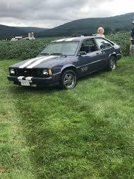 Chevy Citation X 11 Autos