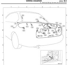 subaru wrx sti engine diagram subaru wiring diagrams