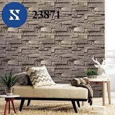 Brick Wallpaper Stone Wallpaper Batu ...